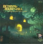 BETRAYAL AT HOUSE ON THE HILL 2ND ED